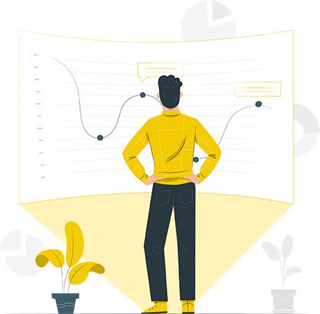 Узнайте как можно внедрить оптимизацию и автоматизацию бизнес процессов в вашем бизнесе
